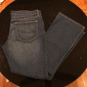 "Old Navy ""The Flirt"" ladies jeans, short."